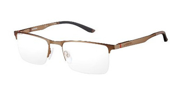 Carrera CA8810 TKJ MT BRONZE