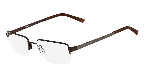 Flexon E1027 210 BROWN