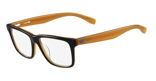 Lacoste L2769 001 BLACK-BUTTERSCOTCH