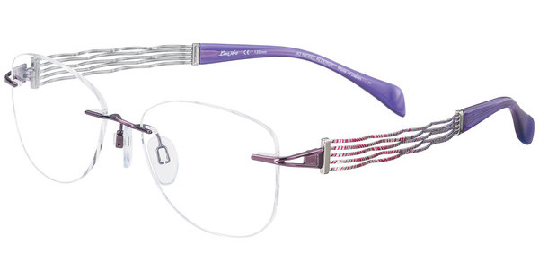 LineArt XL2081 PU violet