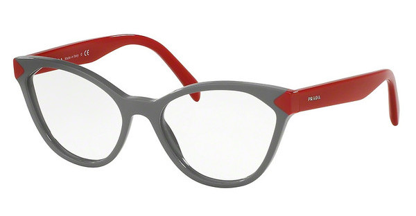 Prada PR 02TV UR91O1 GREY