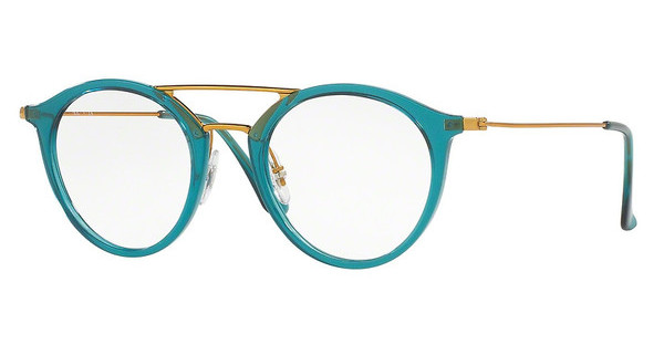 Ray-Ban RX7097 5632 TORQUOISE