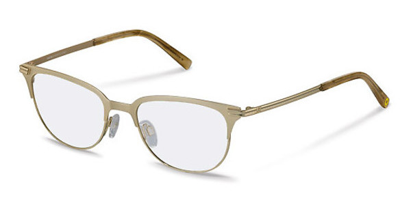 Rocco by Rodenstock RR204 C gold / light brown