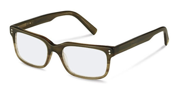 Rocco by Rodenstock RR401 C olive / sand gradient