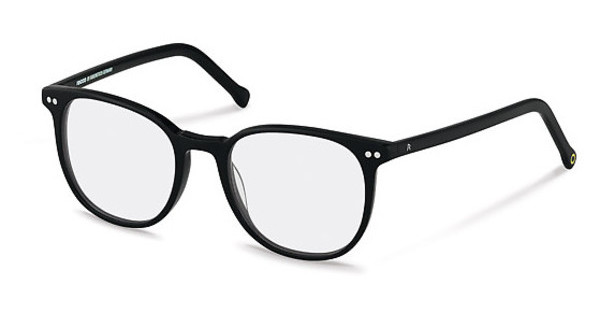 Rocco by Rodenstock RR419 A black