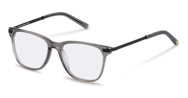 Rocco by Rodenstock RR428 D grey transparent