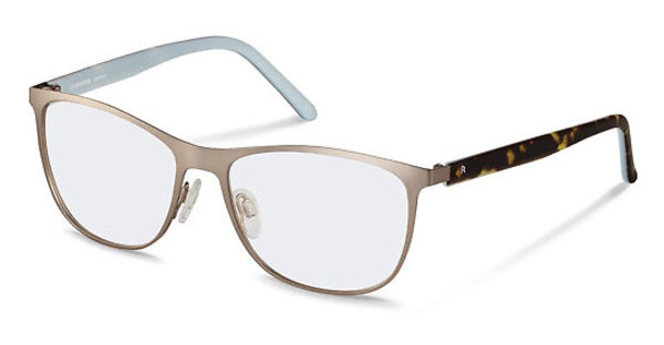 Rodenstock R2357 C gold