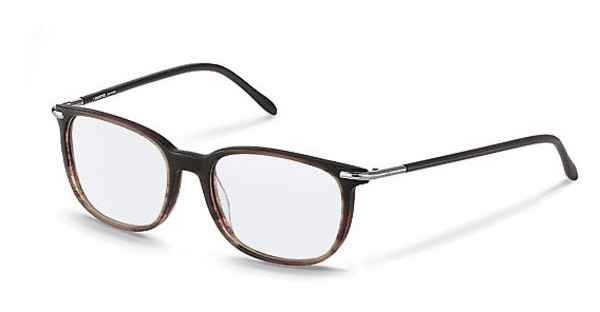 Rodenstock R5274 B brown structured