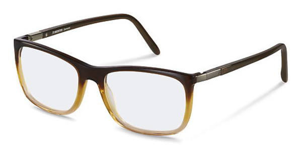 Rodenstock R5281 D brown/amber gradient