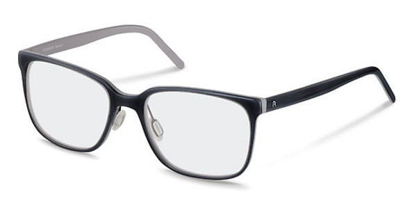 Rodenstock R5286 D grey / light grey shiny