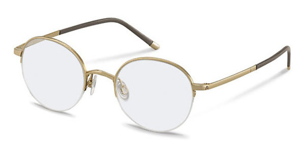 Rodenstock R7023 A gold / grey
