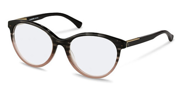 Rodenstock R7027 C brown / coral