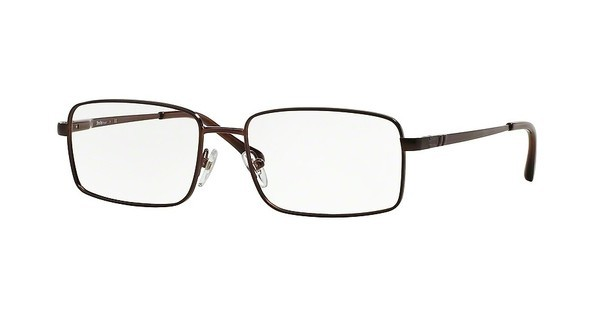 Sferoflex SF2248 355 MATTE - DARK BROWN