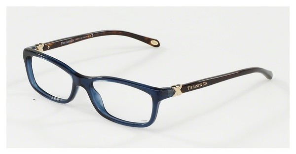 Tiffany TF2036 8099 DARK BLUE TRANSPARENT