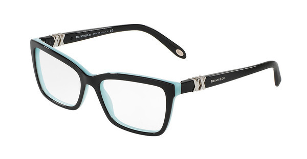 Tiffany TF2137 8055 BLACK/BLUE