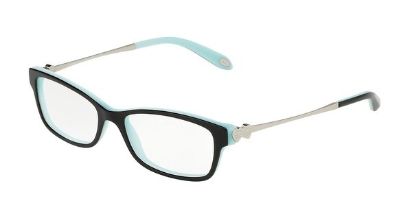 Tiffany TF2140 8055 BLACK/BLUE