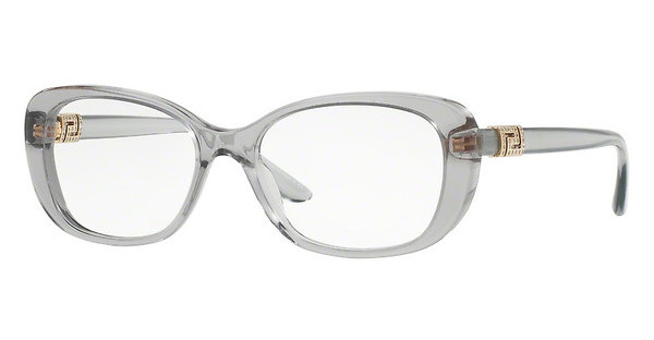 Versace VE3234B 593 TRANSPARENT GRAY