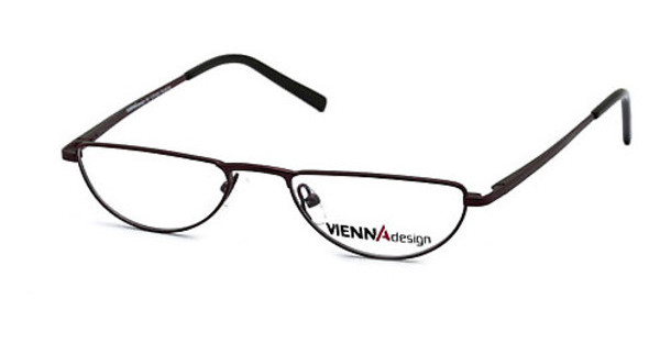 Vienna Design UN387 03 matt dark bordeaux