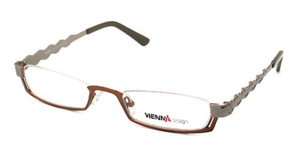 Vienna Design UN454 02 matt copper-matt gun