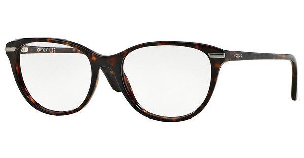 Vogue VO2937 W656 DARK HAVANA