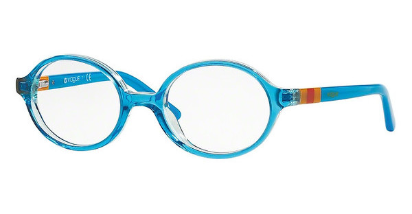 Vogue VO2965 2316 TRANSPARENT AZURE
