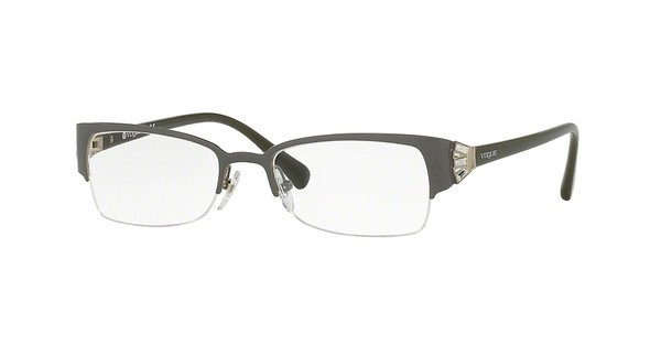 Vogue VO4014B 5010 TURTLEDOVE/SILVER