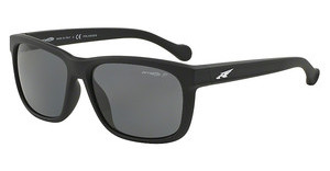Arnette AN4196 447/81 POLAR GRAYFUZZY BLACK