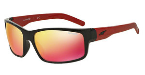 Arnette AN4202 23676Q RED MULTILAYERBLACK
