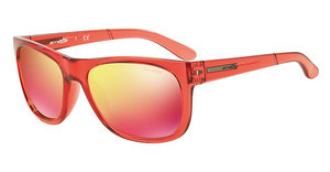 Arnette AN4206 23296Q RED MULTILAYERRED INK
