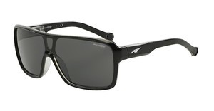 Arnette AN4210 215987 GREYBLACK ON TRASLUCENT CLEAR