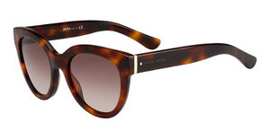 Boss BOSS 0675/S 05L/JD BROWN SFHAVANA (BROWN SF)