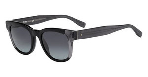 Boss BOSS 0736/S K8F/HD GREY SFBLCK GREY
