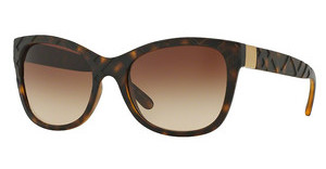 Burberry BE4219 357813 BROWN GRADIENTMATTE DARK HAVANA