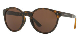 Burberry BE4221 35365W BROWNMATTE DARK HAVANA