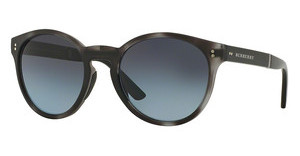 Burberry BE4221 3596K4 POLAR BLUE GRADIENTMATTE GREY HAVANA