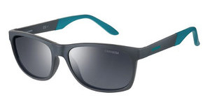 Carrera CARRERA 8021/S RIW/SF BLACK SPMATT GREY