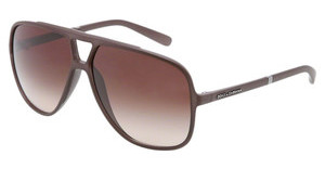 Dolce & Gabbana DG6081 265213 BROWN GRADIENTBROWN