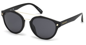 Dsquared DQ0255 01A