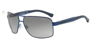 Emporio Armani EA2001 318811 GREY GRADIENTMATTE DARK BLUE