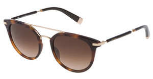 Escada SES401 0752 BROWN GRADIENTAVANA SCURA LUCIDO