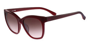 Lacoste L792S 615 RED