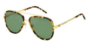 Marc Jacobs MARC 136/S LSH/DJ GREENSPTTHV GD