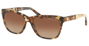 Michael Kors MK2022 316913 BROWN GRADIENTTIGER TORTOISE