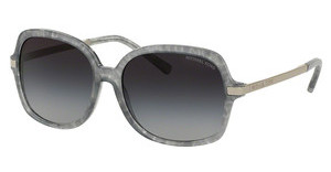 Michael Kors MK2024 316111 LIGHT GREY GRADIENTGREY PASTEL TORTOISE