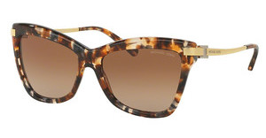 Michael Kors MK2027 317413 BROWN GRADIENTTIGER TORTOISE
