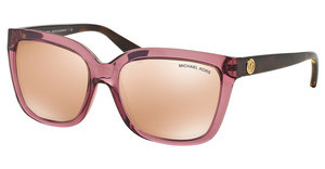 Michael Kors MK6016 3053R1 ROSE GOLD FLASHROSE TRANSPARENT TORTOISE