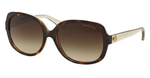 Michael Kors MK6017 305413 SMOKE GRADIENTTORTOISE SMOKEY TRANSPARENT