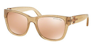 Michael Kors MK6028 3097R1 ROSE GOLD FLASHTAUPE GLITTER