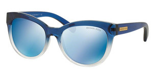 Michael Kors MK6035 312255 BLUE MIRRORBLUE CLEAR GRADIENT