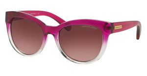 Michael Kors MK6035 31238H BURGUNDY GRADIENTFUSCHIA CLEAR GRADIENT